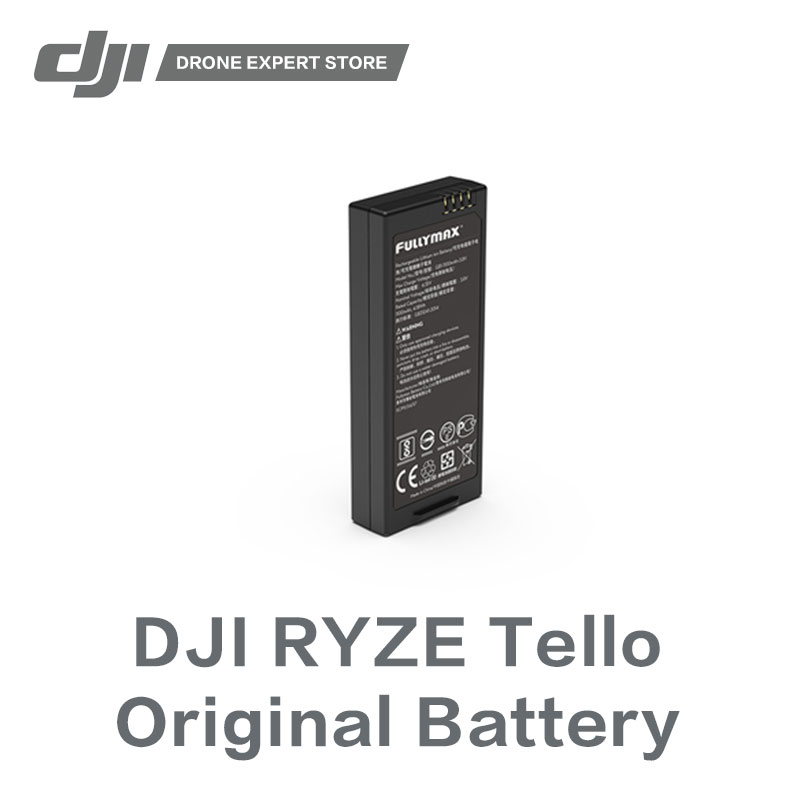 Tello Drone Original Battery RYZE UAV Accessory