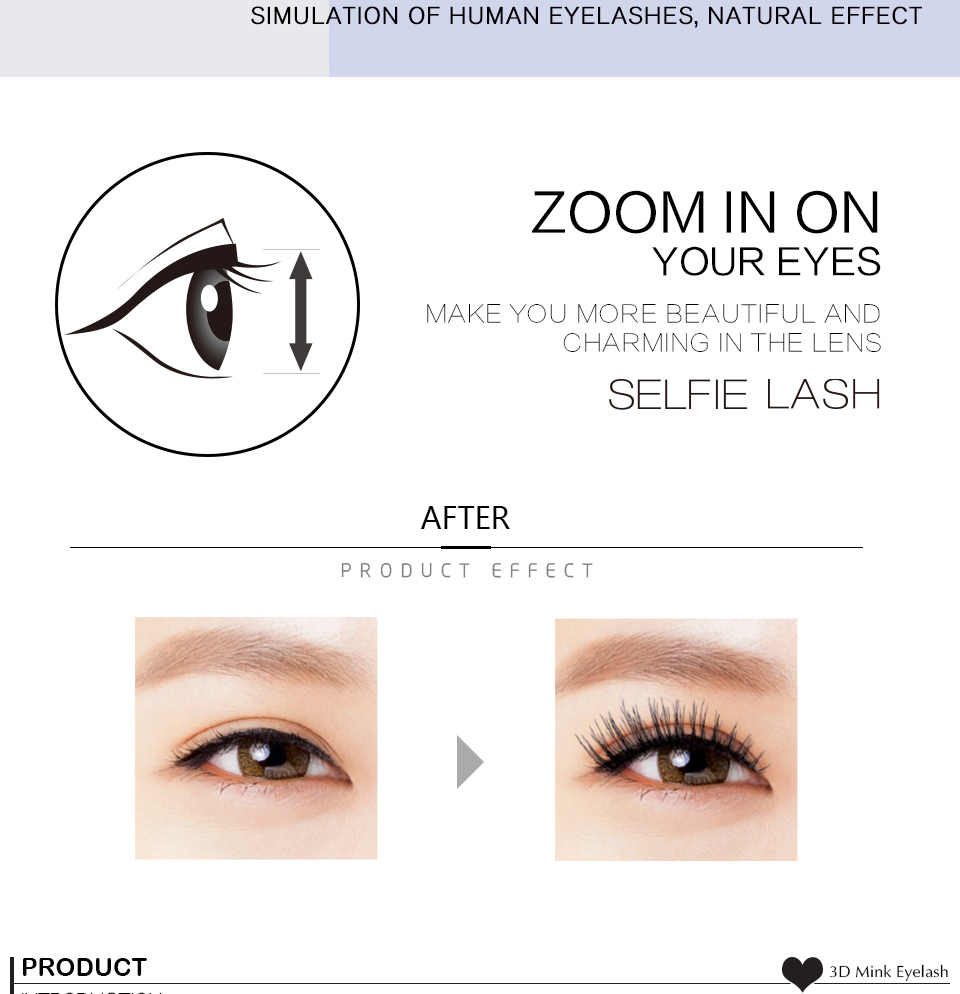 0709cafca32 We have applying false eyelashes on sale now. These best eyelash extensions  ...