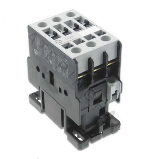 все цены на  AEG LS4K 01A /  GE CL00A 301 RELAIS CONTACTEUR 230V RESSORT 3xN  онлайн