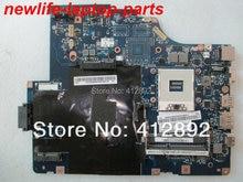 original for G560 motherboard NIWE2 LA-5752P NIWF4 L02 rPGA988A DDR3 maiboard 100% test fast ship