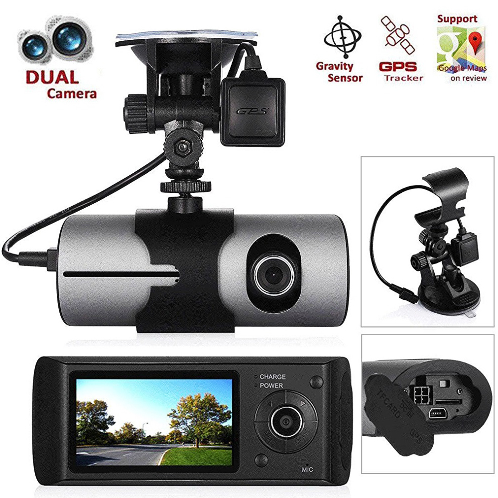 где купить 140 Degree Car DVR Camera Full HD 1080p Mini Camcorder SQ 2.7 Inch Dashcam Video Registrator G-sensor Dvr Dash Cam Car Black Box дешево