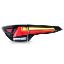 manufacturer Car Accessories Tail Lamp for Toyota Fortuner 2017-up LED Light with Full Led and Sequential Indicator