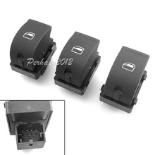 Выключатель стеклоподъемника 3x a set для A4 B6 и A4 B7 OE:8E0 959 855 , 8ED 959 855 8ED959855