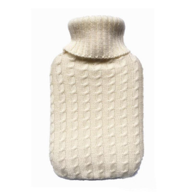 1 unid bolsa portátil para bolsa de agua caliente mano pies botellas ...