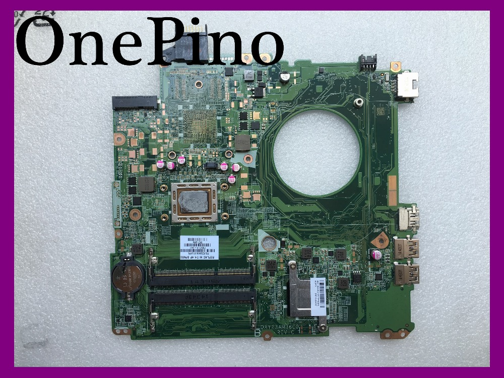 766714-001 766714-501 fit for DAY23AMB6C0 fit for HP 15-P 15Z-P laptop motherboard fully tested working 762322 001 763422 501 fit for hp 17z f000 17 f motherboard day22amb6e0 fully tested working