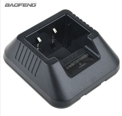 Baofeng Original Desktop Charging Base For BAOFENG UV-5R UV-5RA/B/C/D UV-5RE Plus Two Way Radio Walkie Talkie Accessories
