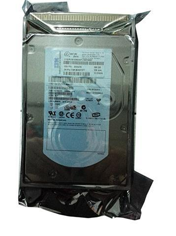 3 years warranty  100%New and original   236205-B22 244468-002 36G 15K