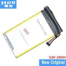 Jigu C11-P03 Оригинальный планшет Батарея для Asus Padfone 2 (A68) tablet pc 3.8 В 5000 мАч 19WH C11-P03 батареи