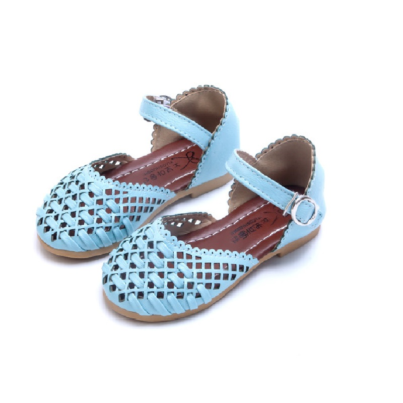 Sandals Girls Roman Sandals 2019 Summer New Korean Princess Sandals Rhinestones Childrens Sandals Baby Dance Shoes Delicacies Loved By All