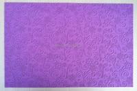 卸売10ピース/ロット(CT-003)花形状ソフト100%プラチナシリコーンケーキフォンダンエンボスマットガムペースト飾る金型ツー