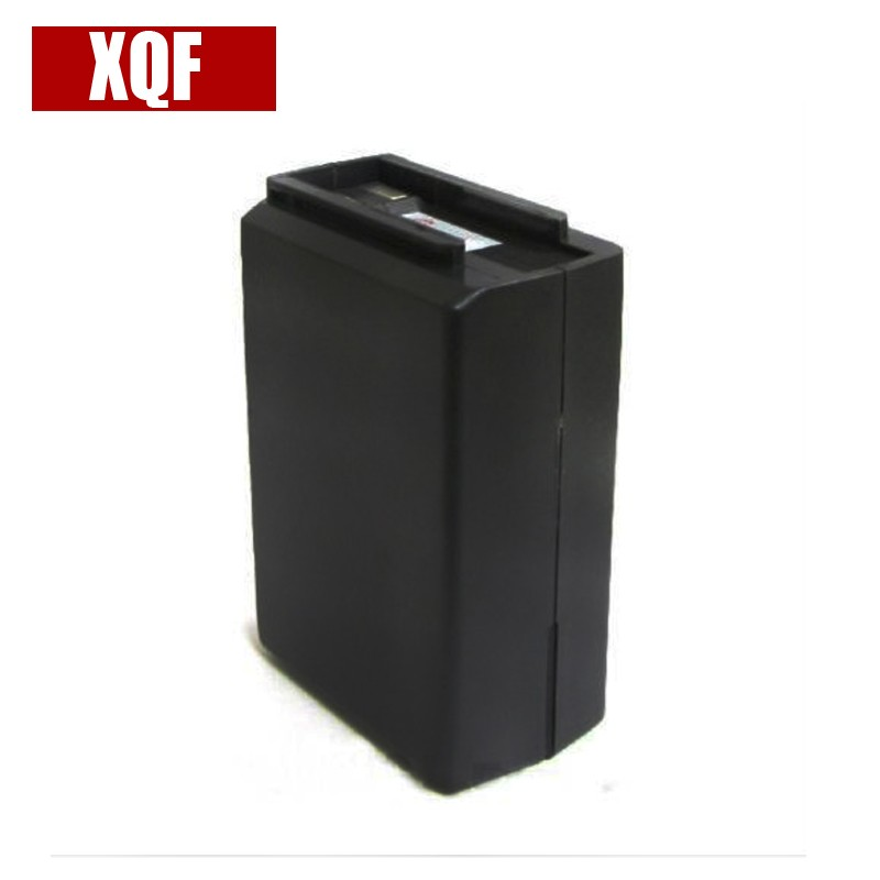 XQF 1000mAh FNB 12 Battery For Yaesu Vertex FT 23 FT 23R FT 33 FT 33R Two Way Radio|Walkie Talkie| |  - title=