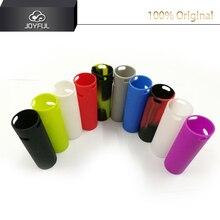 10pcs E Cigarettes Original SMOK VAPE PEN22 Case Starter Kit Smok Vape Pen Mod Battery Protective Silicone Case Cover Box Mod
