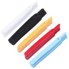 Cable-Winder High-Quality Earphone Fastening Mouse-Ties Management-Wire Reusable 20pcs