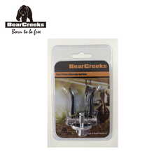 Adjustable Stainless steel Carp Fishing Rod Rest Gripper for Rod Pod Holder to Keep Fishing Rod 1 pc все цены