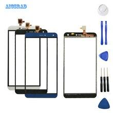 AICSRAD Original TP For oukitel u11 plus Touch Screen Lens Sensor u11+ Touch Panel Replacement u11 plus Mobile phone Accessories