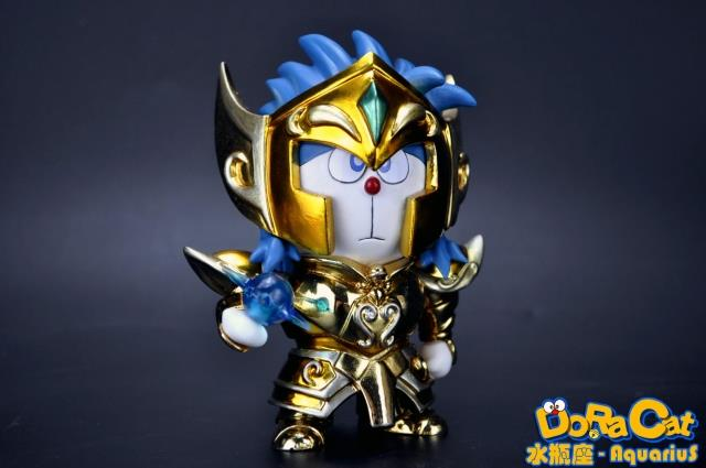 in stock Camus Aquarius 11CM doracat Saint Seiya Toys jacksdo graham greene graham greene collected essays