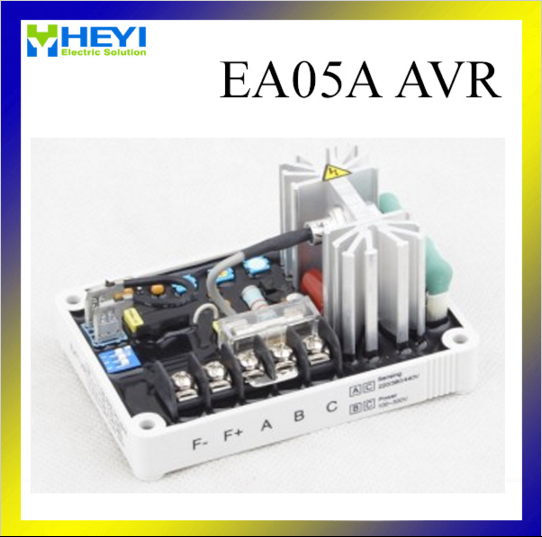 servo motor control voltage regulator AVR EA05A