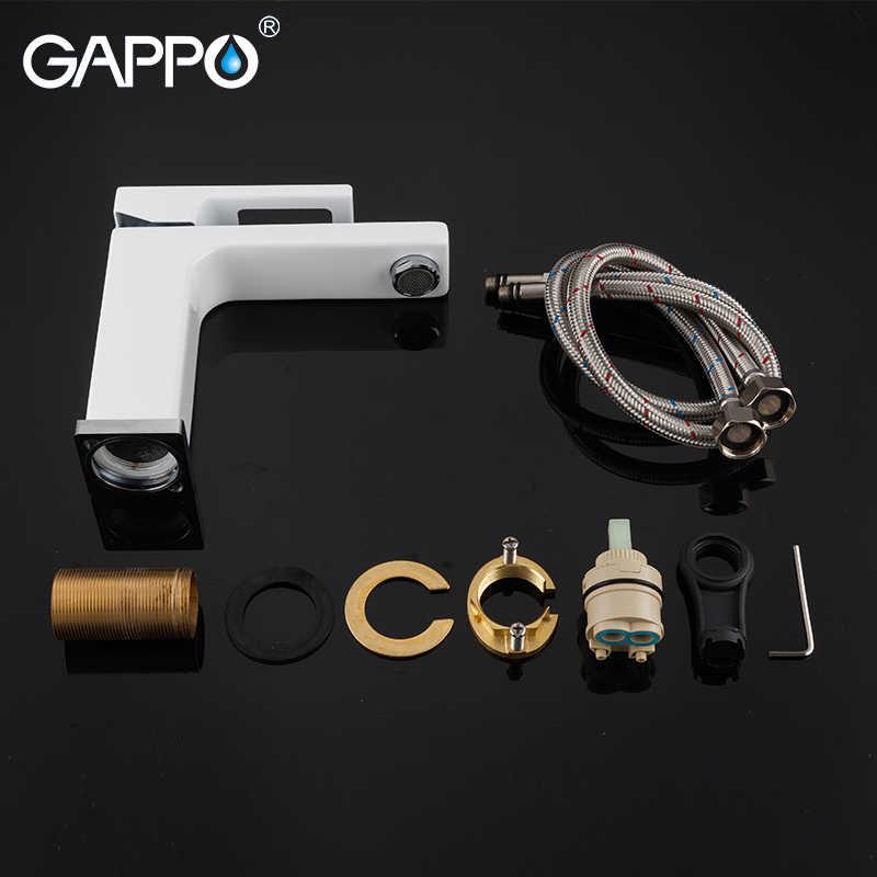 GAPPO Смесители для ванной смеситель для душа и ванной кран для ванной душ Верхний кран набор для душа с дождевой насадкой водопад настенные смесители для душа
