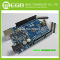 Бесплатная доставка высокое качество 1 шт./лот ООН R3 MEGA328P CH340G НЕТ USB кабель