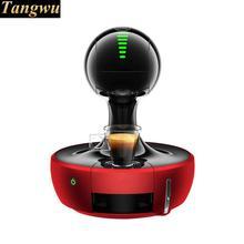 Automatic espresso machine for coffee