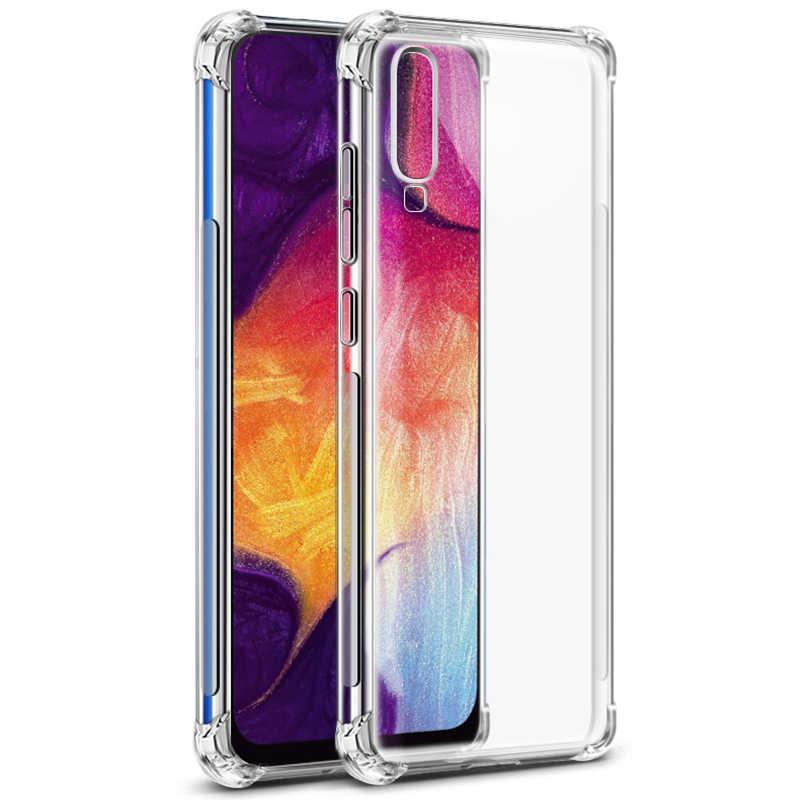 Dành Cho Samsung Galaxy Samsung Galaxy S8 S9 S10 Plus J4 J6 J8 A6 A8 Plus 2018 Bao Da Dành Cho Samsung Galaxy Samsung Galaxy M10 M20 a10 A30 A40 A50 A70 Ốp Lưng Chống Sốc