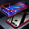 Magnetic Case Huawei Honor V20