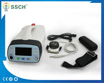 Semiconductor laser therapeutic apparatus for Health care,Health care,anti aging комплект avanua с поясом для чулок celia set black черный s m