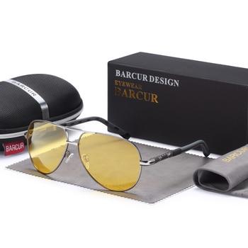 Barcur ανδρικά γυαλιά ηλίου