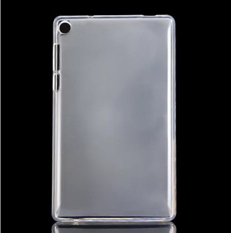TPU Luxury Ultra Slim Waterproof Soft Silicone Rubber Case Cover For Lenovo Tab 3 7 Essential 710F 710L Tab3 7.0 TB3-710F 710L