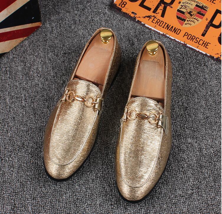 Sapatos Axx912 Apontou Preto Dourado Oxfords prata Marca Vestem Homens Britânicos Plana Preto ouro Se Vestido Chegou Dos Negócios New Renda De wXqIaHWEXR