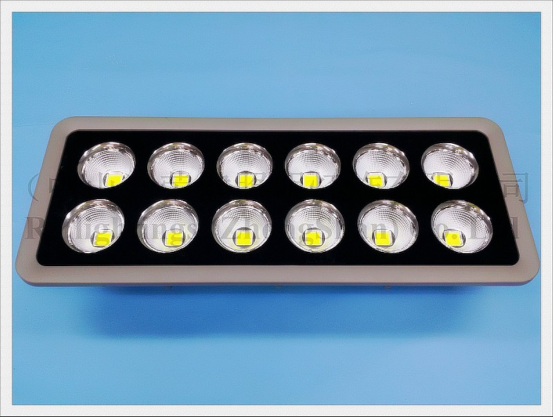 led flood light with cup 600w (2)
