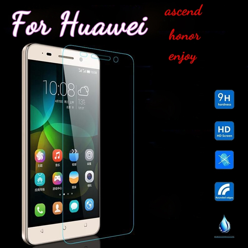 2pcs For Glass Huawei Honor 5X Tempered Glass For Huawei Honor 5X Screen Protector For Huawei Honor5X Glass Protective Film
