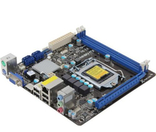 Original Motherboard for C7VCM2 Mini-ITX C7VCM2 VIA C7-D 1.0GHz well tested wokring