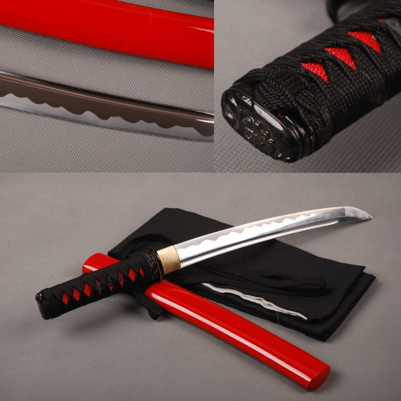 aliexpress : buy handmade vintage japanese samurai sword 1060