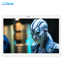 CIGE S960 New 9 6 Inch Original Design 4G Phone Call Android 5 1 Quad Core
