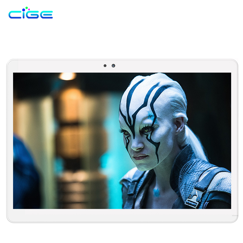 CIGE N9 New 10.1 inch Original Design 4G Phone Call Android 7.0 Octa Core IPS pc Tablet WiFi 4GB+32GB 7 8 9 10 Tablet PC