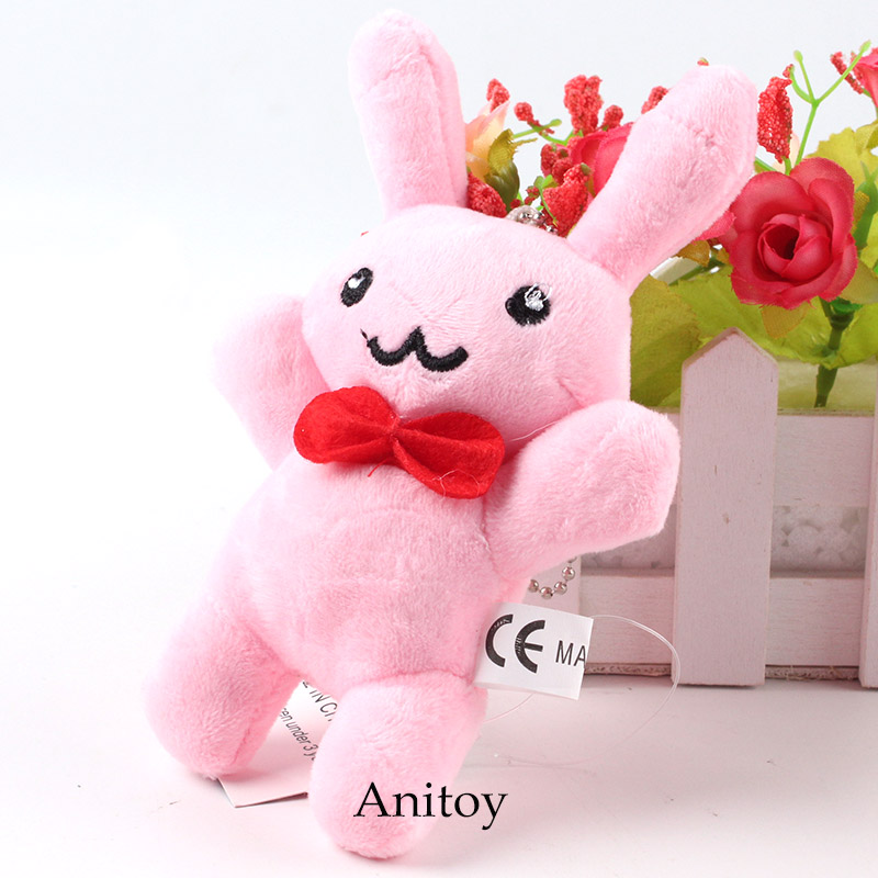 Ouran High School Host Club Mitsukuni Haninoduka Rabbit Stuffed Plush Doll Toy
