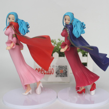 One Piece Nefeltari Vivi Action Figure 1/8 scale