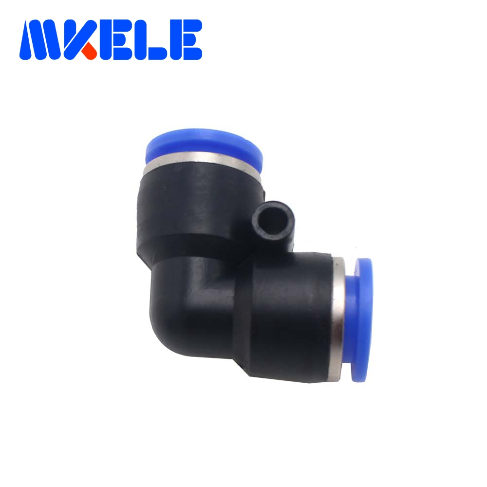 Pneumatic air fittings PV12 seriesairlowest price High quality brass 1 pcs Package transportation fee