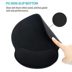 Image 5 - RAKOON repose poignet ergonomique, avec Base antidérapante, pour tympiste de bureau ou PC portable, nouveau