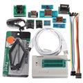 Minipro TL866A USB 10x Adaptador de EEPROM FLASH 8051 AVR MCU SPI Programador ICSP Envío Gratis