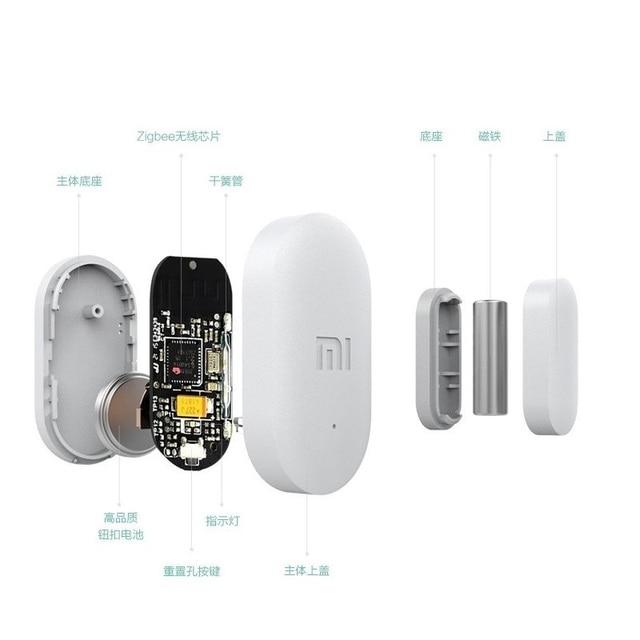 Sensor Puerta/Ventana Xiaomi 6