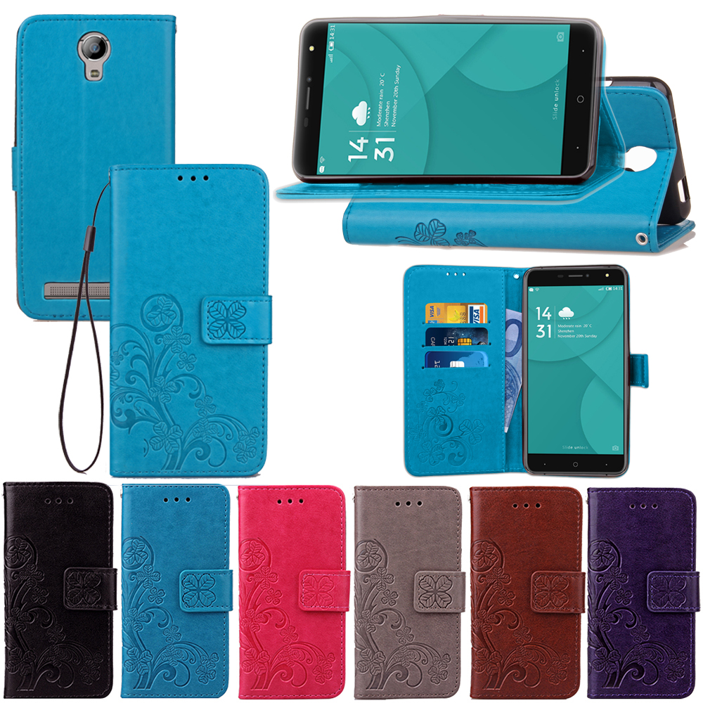 Buy PU Leather + TPU Wallet Phone cover For Doogee X7 case 6.0 Inch Stand Card Holder Slots Silicone Cover Case For Doogee X7 Pro for $2.94 in AliExpress store