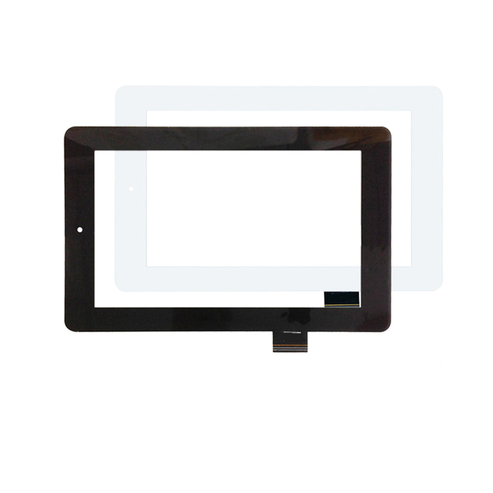 Original New For Tablet Capacitive Touch Screen Digitizer 070283-01A-V1 Glass Sensor Replacement 180*115mm replacement lcd digitizer capacitive touch screen for lg vs980 f320 d801 d803 black