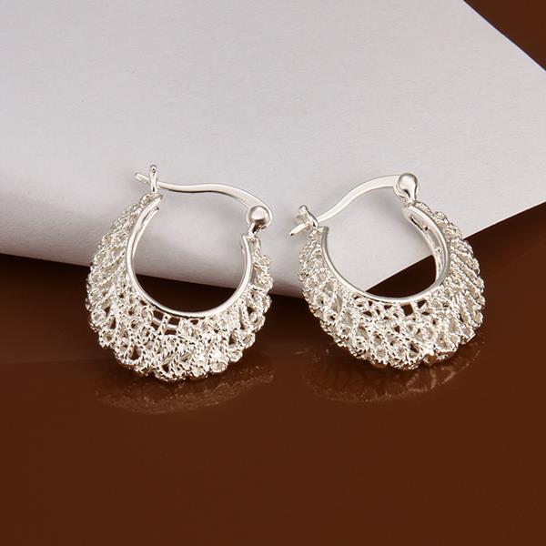Aliexpress wholesale earrings free shipping LKNSPCE329