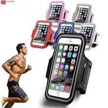 Спортивный чехол для телефона на руку для спортивной камеры Xiao mi Red mi 6 5 4 3s 3 3x 5A 6A 2 2A 4 Pro Red mi обратите внимание на возраст 2, 3, 4, 4X mi 8 6 F1 мягкий пояс дорожная сумка для занятий спортом, чехол