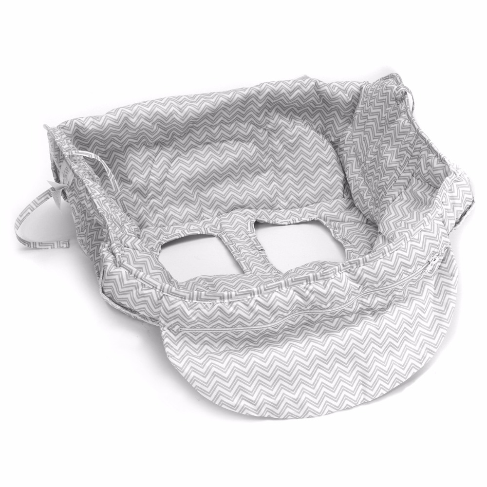 Activity & Gear Precise Infant Child Supermarket Shopping Cart Seat Cushion Chair Cushion Protection Safe Travel Portable Cushion