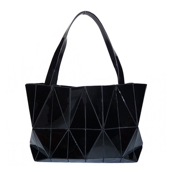 Black Luminous bag