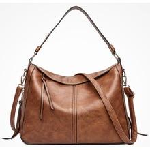 цена 2019 women messenger bags PU leather crossbody bag ladies designer handbags female crocodile print chain shoulder bag purse NEW