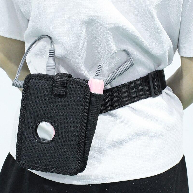 OPHIR 20 Вт Портативный Перезаряжаемый электрический сверлильный станок для ногтей Маникюрные наборы пилочка для ногтей сверла шлифовальная ... - 6